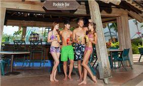 Рестораны и Бары в Pacific Islands Club Гуам, Тумон
