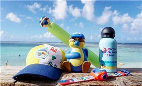 Специальный подарок во время вашего пребывания в Pacific Islands Club Гуам, Тусон