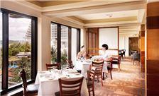 Pacific Island Clubs Dining - Ресторан