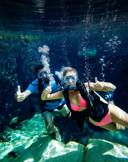 Весёлые развлечения в Pacificl Islands Clubs