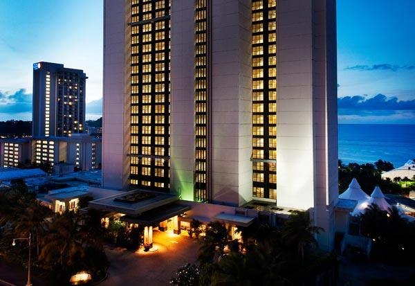 Pacific Island Clubs - Гуам Tripadvisor