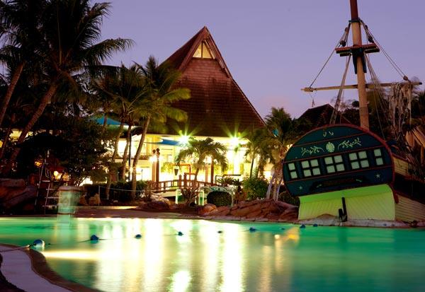 Pacific Island Clubs - Сайпан Tripadvisor