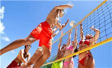 Pacific Islands Club на Сайпане - Спорт - Пляжный волейбол