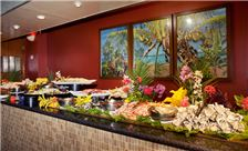 Pacific Islands Club на Сайпане - Ресторан - Магеллан 2