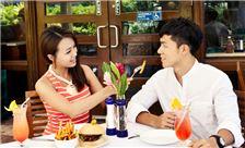 Pacific Islands Club на Сайпане - Ресторан - Галлей2