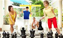 Pacific Islands Club на Сайпане - Услуги - Игровой зал
