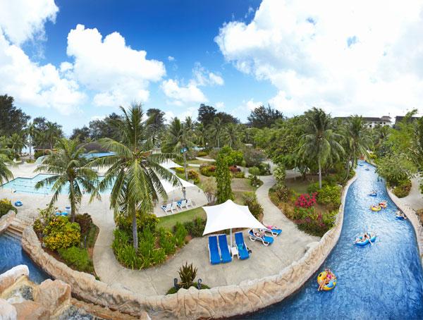 Отзывы о курорте на Сайпане, Марианске острова