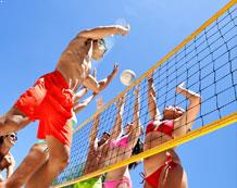 Спорт, развлечения и активные мероприятия в Pacific Islands Club на Сайпане